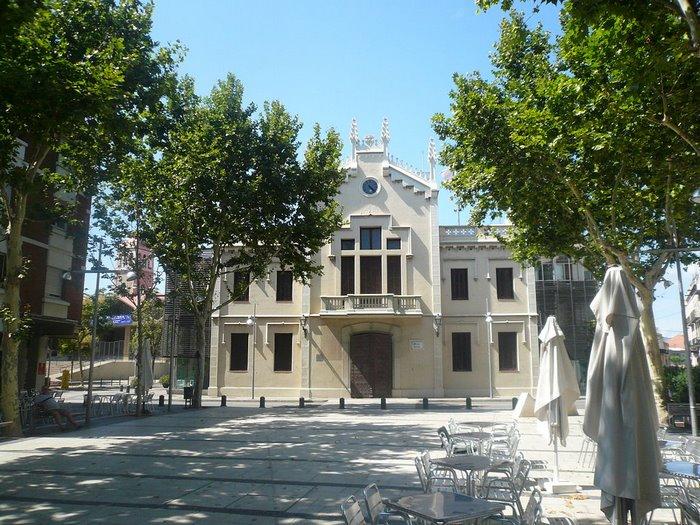 Alojamiento en el Prat de Llobregat