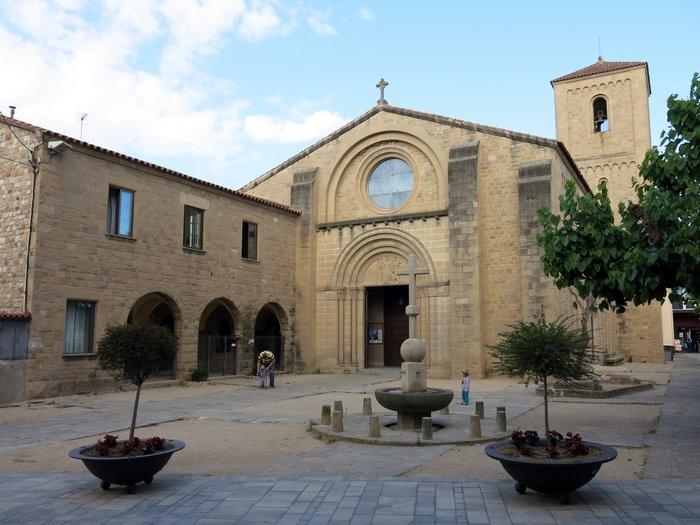 Alojamiento Parets del Vallès