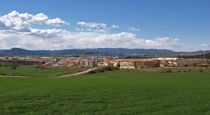 Alojamiento en Sant Fruitos de Bages