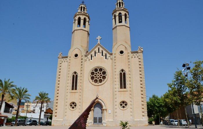 Alojamiento en Sant Pere de Ribess