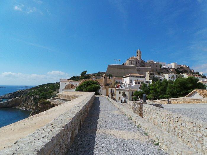 Dónde alojarse en Ibiza ciudad