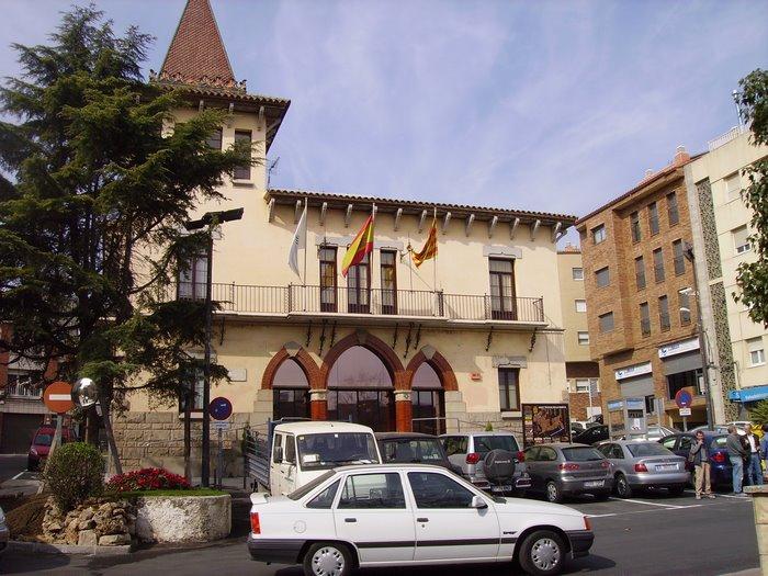 Dónde alojarse en Sant Vicenc dels Horts