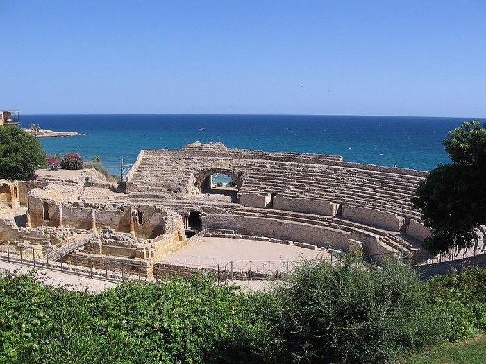 Dónde alojarse en Tarragona