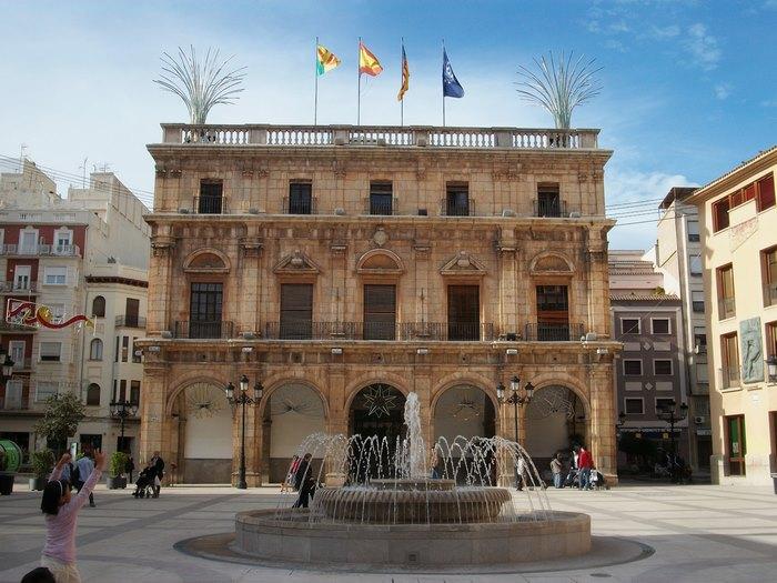 Dónde dormir en Castellón de la Plana