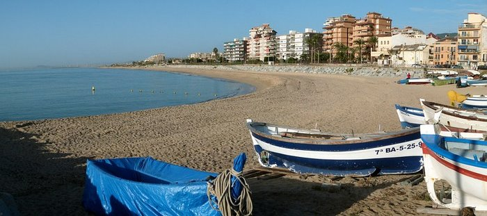 Dónde dormir en Vilassar de Mar