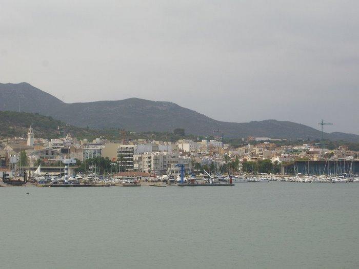 Hospedaje en Sant Carles de la Ràpita