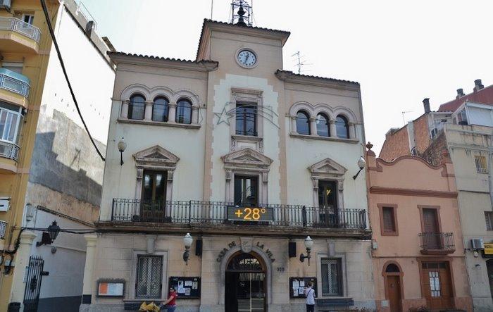 Hoteles Villarina