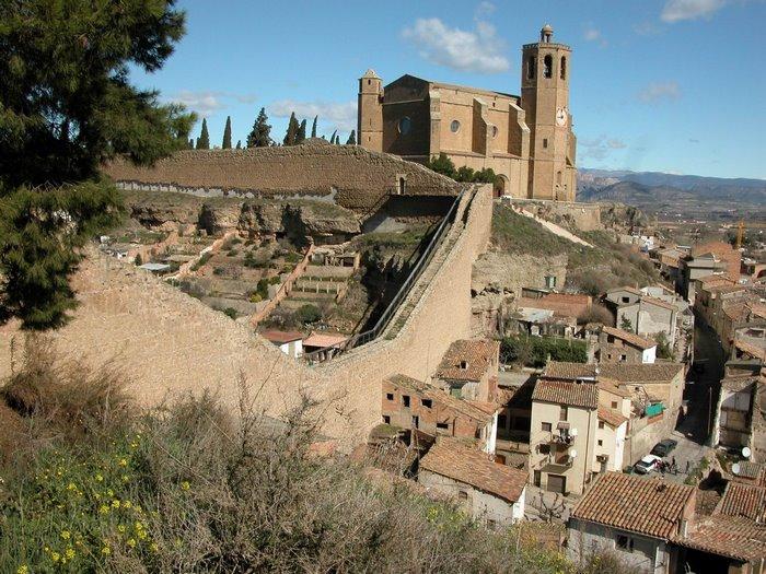 Dónde alojarse en Balaguer