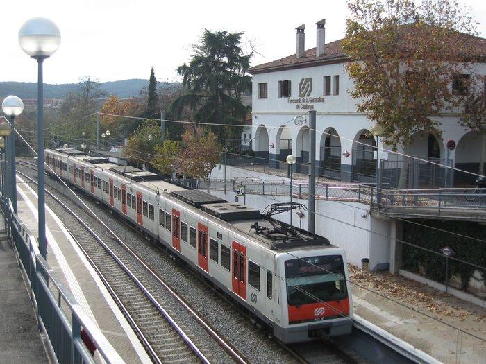 Hospedaje en Sant Quirze del Vallès