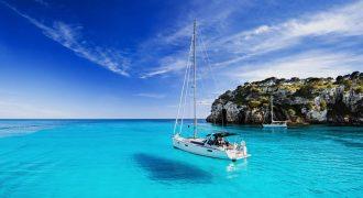 Dónde alojarse en Menorca
