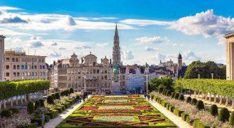 Dónde alojarse en Bruselas