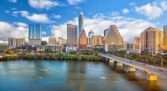 Dónde alojarse en Austin