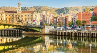 Dónde alojarse en Bilbao