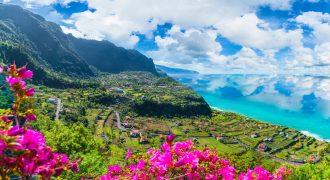 Dónde alojarse en Madeira