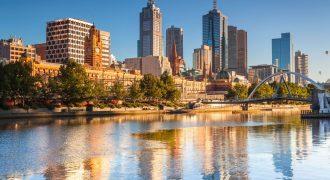 Dónde alojarse en Melbourne