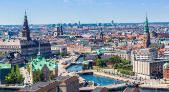 Dónde alojarse en Copenhague