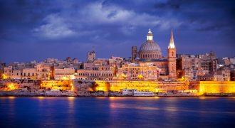 Dónde alojarse en Malta