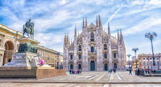 Dónde alojarse en Milán