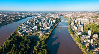 Dónde alojarse en Nantes