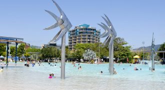 Dónde alojarse en Cairns
