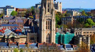 Dónde alojarse en Bristol