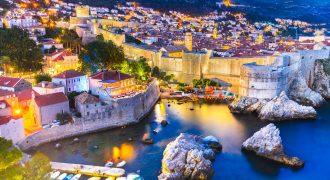 Dónde alojarse en Croacia