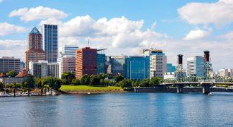Dónde alojarse en Portland