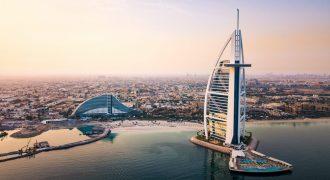 Dónde alojarse en Dubái
