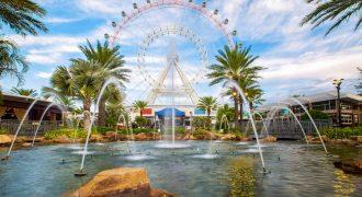 Dónde alojarse en Orlando