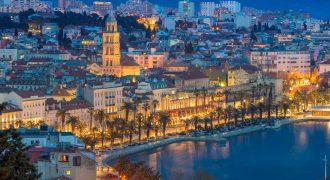 Dónde alojarse en Split