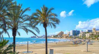 Dónde alojarse en la Costa del Sol